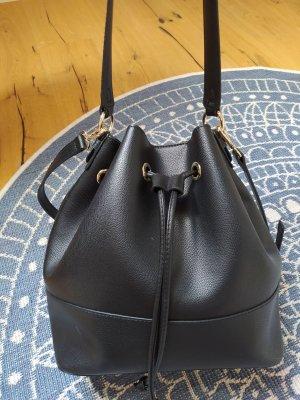 H&M Pouch Bag black