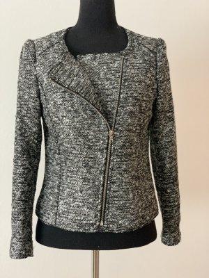 H&M Biker Jacket grey