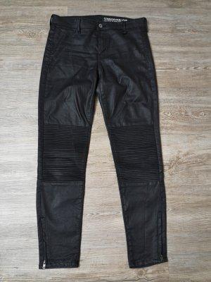 H&M Bikerstyle Hose Jeans  28 skinny regular waist Ank