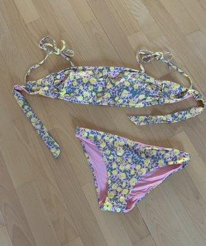 H&M Bikini multicolored