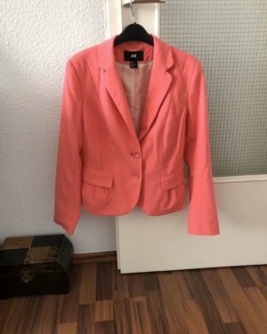 H&M Blazer 38 top