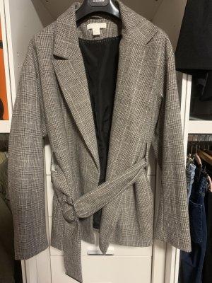H&M Wool Blazer multicolored