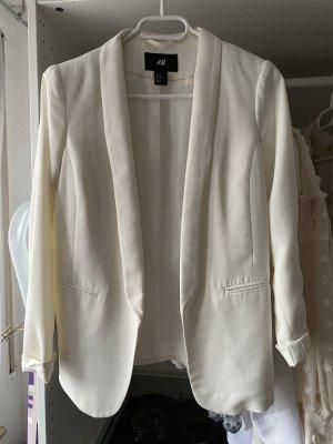 H&M Blazer beige