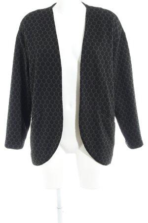 H&M Blazer sweat multicolore tissu mixte