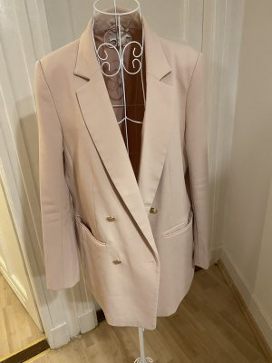 H&M Blazer in rosa