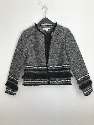 H&M Blazer Jacke Crop