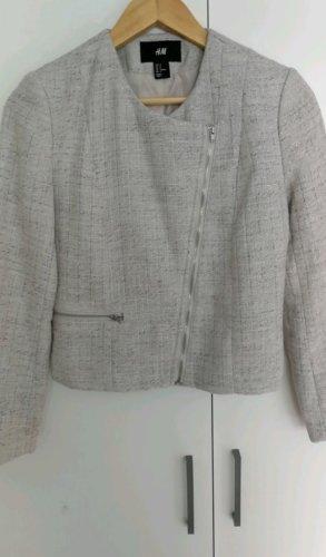 H&M Blazer Jacke Gr. 36
