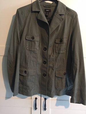 H&M Blazer / Jacke - Größe L