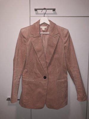 H&M Blazer Kord 38