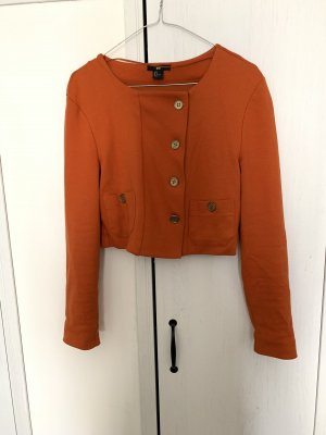 H&m Blazer orange s