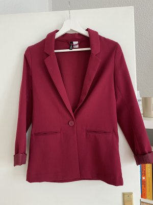H&M Blazer pink dot Business 34