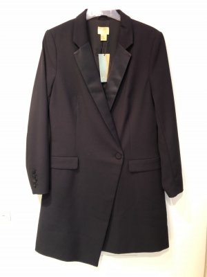 H&M Blazer schwarz Gr. 40 NEU