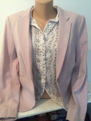 H&M Blazer Und Bluse Größe 40
