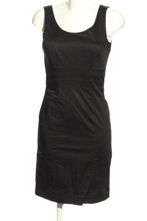 H&M Ołówkowa sukienka czarny W stylu casual
