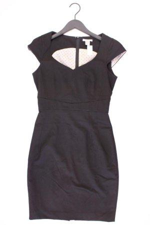 H&M Pencil Dress black polyester