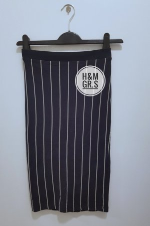 H&M Bleistiftrock