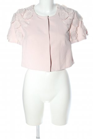 H&M Blouson rosa elegante