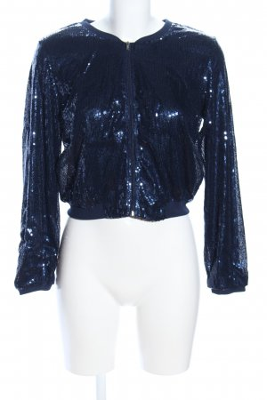 H&M Blousje blauw elegant