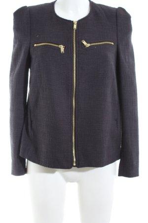 H&M Blusón gris claro estilo «business»