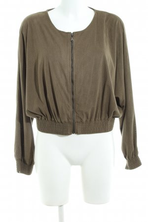 H&M Blouson bronze-colored casual look