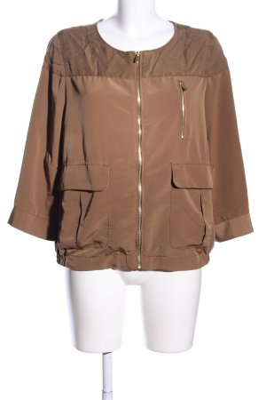 H&M Blouson brown casual look