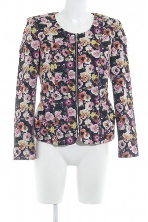 H&M Blouson mehrfarbig extravaganter Stil