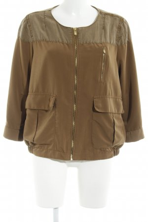 H&M Blouson olive green casual look