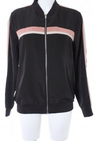 H&M Blouson black casual look