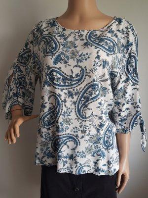 H&M Bluse Gr 42 wie neu