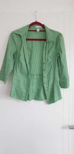 H&M Bluse grün, Gr.38