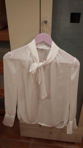 H&M Bluse mit Schlaufe
