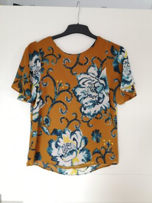 H&M Blusa multicolore