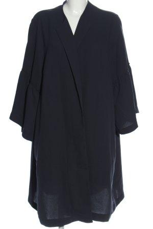 H&M Veste chemisier bleu style décontracté