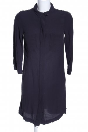 H&M Blouse Dress blue casual look