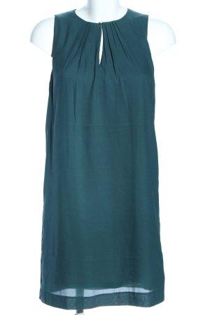 H&M Robe chemisier vert élégant