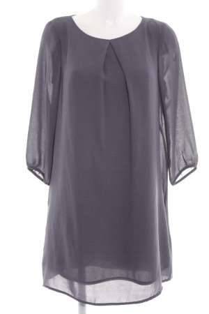 H&M Blusenkleid lila Elegant