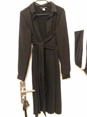 H&M blusenkleid Kleid Gr. 40