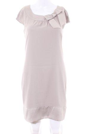 H&M Abito blusa crema stile casual