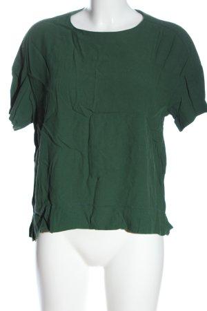 H&M Blusenshirt khaki Casual-Look