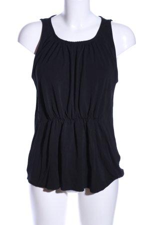 H&M Blusa nero stile casual