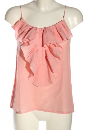 H&M Blusentop pink Casual-Look