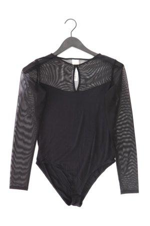 H&M Body czarny Wiskoza