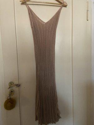 H&M Bodycon Kleid mit Unterkleid Gr. S Lamee