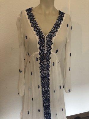 H&M Boho Kleid Sommerkleid