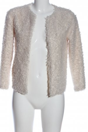 H&M Bolerko w kolorze białej wełny W stylu casual