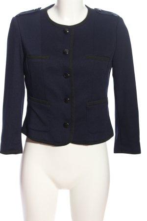 H&M Boléro bleu style d'affaires