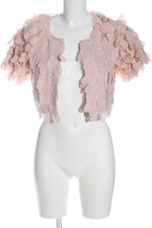 H&M Bolero nude elegant