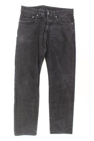 H&M Jeans bootcut multicolore coton