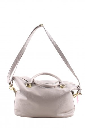 H&M Bowling Bag light grey casual look