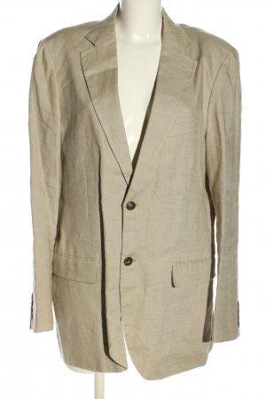 H&M Blazer Boyfriend blanco puro look casual